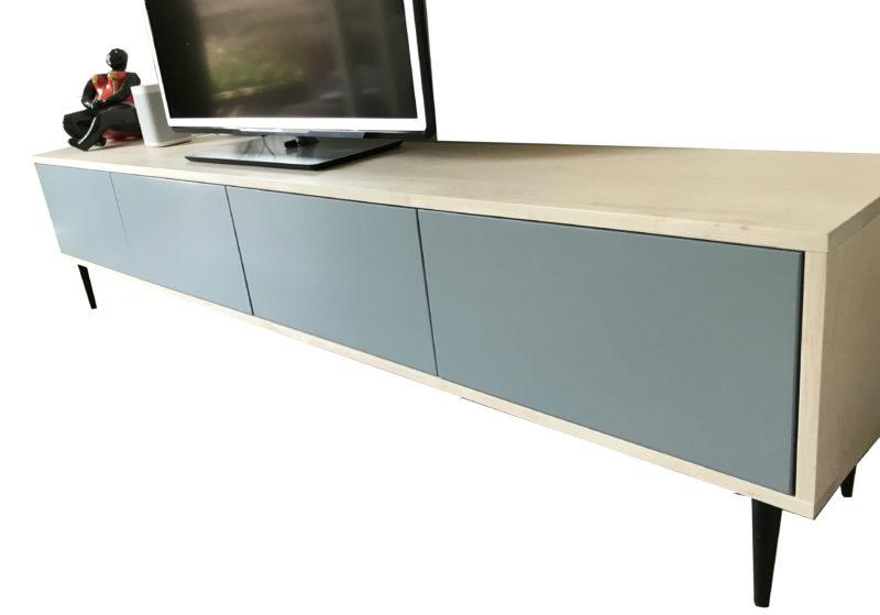 TV meubel op maat en handgemaakt